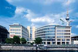 Blog-Seminar in Berlin