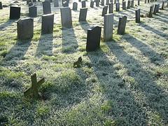 Friedhof der Branchenverzeichnisse