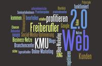 Web 2.0 für KMU und Freiberufler