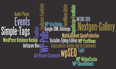 Ultimative WordPress Plugins