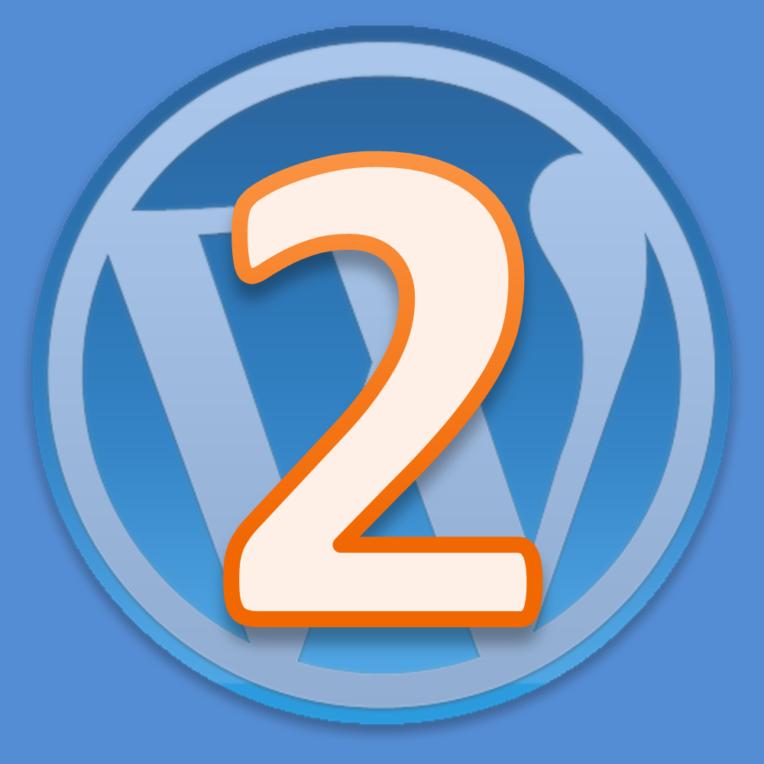WordPress lernen Modul 2