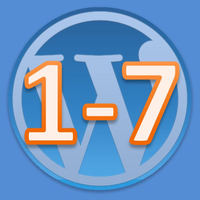 WordPress online lernen