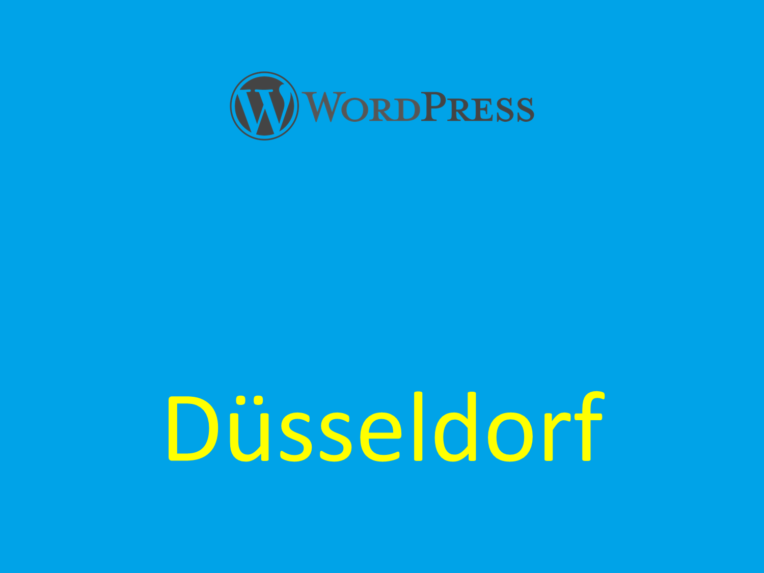 wordpress-seminar-duesseldorf