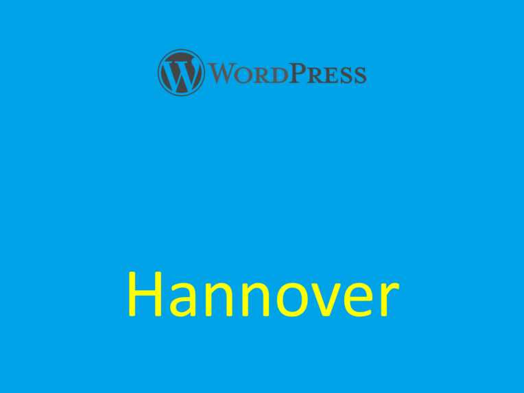 wordpress-seminar-hannover